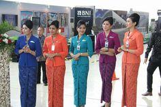 Penerbangan Garuda Indonesia: GA