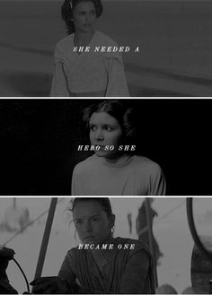 she  n e e d e d  a  hero                    so she         b e c a m e   one #sw