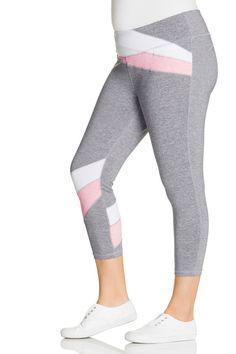 Sara Spliced Legging at EziBuy New Zealand. Buy women's, men's and kids fashion online. Workout Wear, Best Brand, Activewear, Kids Fashion, Shop, How To Wear, Pants, Women, Trouser Pants