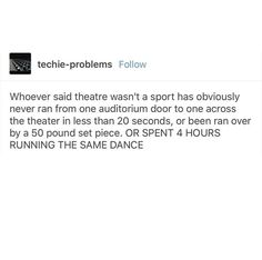 Act Theatre, Theatre Jokes, Theatre Nerds, Music Theater, Find Myself Quotes, Me Quotes, Funny Quotes, Hamilton Musical, The Greatest Showman