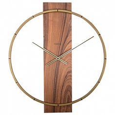 настенные часы CARL