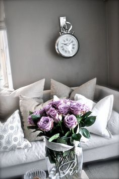 VillaPaprika -great look for a guest room