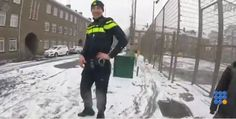WebBuzz du 13/02/2017: Bataille dans les banlieux contre la police-snowballs fight with dutch police  La police néerlandaise dans les banlieux d'Amsterdam ... Que de batailles de boules de neiges  http://noemiconcept.com/index.php/en/departement-informatique/webbuzz-tech-info/207667-webbuzz-du-13-02-2017-bataille-dans-les-banlieux-contre-la-police-snowballs-fight-with-dutch-police.html#video