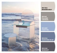 ColorSnap by Sherwin-Williams – ColorSnap by anacuvo