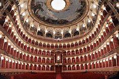 Teatro dell'Opera di Roma - Italy