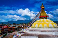 Nepal is a beautiful little South Asian country situated in the lap of the Himalayas. It is landlocked to the north by China and east, west and south by India. It has a rich culture & history