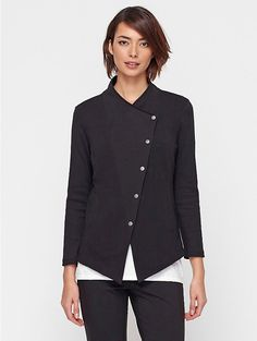 Eileen Fisher Made in USA Comfy, classic, casual