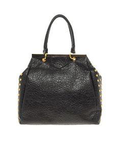 ASOS Studded Frame Bag