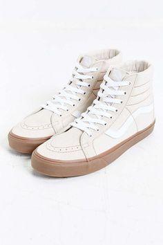 a103cbc816 Vans Sk8-Hi Reissue Gumsole Sneaker - Urban Outfitters Vans Sk8 Hi Reissue