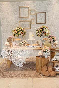 All Details You Need to Know About Home Decoration - Modern Vintage Wedding Centerpieces, Wedding Decorations, Bridal Shower Rustic, Rustic Wedding, Candy Bar Wedding, Wedding Table Settings, Trendy Wedding, Wedding Ideas, Bar Ideas