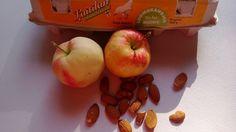Hyvinvointiblogissamme ihania ja terveellisiä reseptejä.