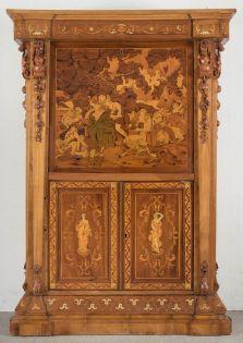 møbel auktion
