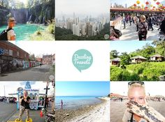 Best travelblog posts of 2016! Best gelezen blogs van Dazzling Travels Reisblog!