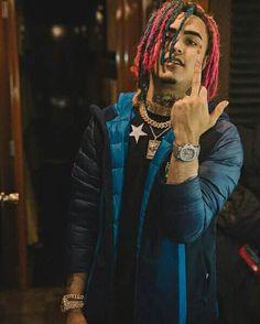 I love you baby 💛 Trap, Lil Pump Jetski, Hip Hop Playlist, Gucci Gang, Lil Skies, American Rappers, Big Sean, Jet Ski, Pumps