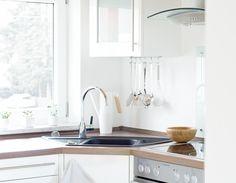Interior: So setzt du deine Küche am besten in Szene + DIY-Tipps