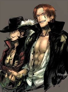 203 Best Shanks Images Shank Manga Anime Auburn Hair