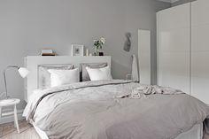 Nordhemsgatan 69 B, Linnéstaden Bedroom Retreat, Design Case, Minimalist Home, Decoration, Interior Design, Stylish Interior, Minimalism, Sweet Home, Shabby Chic