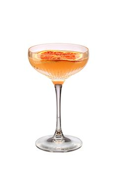 to make a succulent blood use del maguey vida mezcal, blood orange juice, cinnamon sugar syrup (2:1), velvet falernum and garnish with dehydrated blood orange slice.