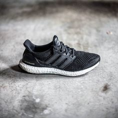 """One of the best ultraboost released to date. Sneakers: Adidas Ultraboost J&D Collective """"Black/White"""" by jemuelwong"""