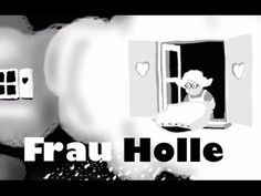 FRAU HOLLE - Kinderlied ⑲ von Peter Unbehauen - Mother Hulda - YouTube