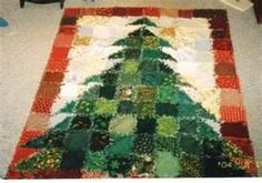 rag quilts - Bing Images
