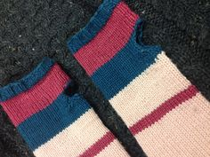 Ravelry: Ysabell Mittens pattern by Marjolein Loomans