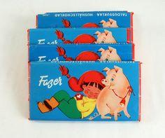 """makeiset"" | Hakutulokset | Museoiden Finna Commercial Ads, Kakao, Geisha, Finland, Childhood Memories, Packaging Design, Winnie The Pooh, Retro Vintage, Nostalgia"