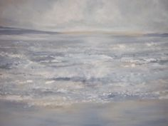 Seascape Clouds, Paintings, Outdoor, Art, Outdoors, Art Background, Paint, Painting Art, Kunst