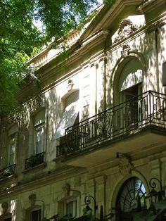 Palermo Chico, B.A