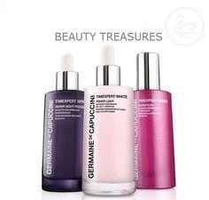 Beauty Treasures
