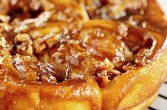 Baking on Pinterest | Caramel Rolls, Sticky Buns and Cinnamon Rolls