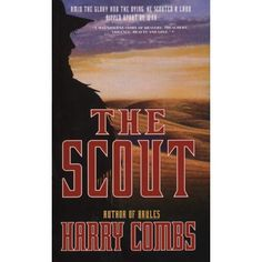 The Scout #littlecabin Cowboy Humor, Into The Badlands, Little Cabin, Flesh And Blood, Novels, Products, Fiction, Gadget, Romance Novels