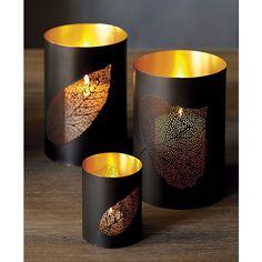 Hakkari Hurricane and Candleholder