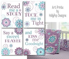 Nursery+Art+PrintsRead+Me+A+Story+Tuck+me+in+by+HollyPopDesigns,+$43.00