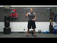 ▶ GAME SPEED Hockey Workouts | Plyometric Hockey Exercises | HASfit Dryland Hockey Training - YouTube