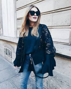 Imagem de blogger, look, and outfit