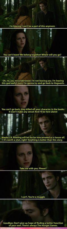 You can't. You're a muggle. Hahaha!