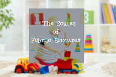 Febrile seizures can be very scary. learning what to do is very important