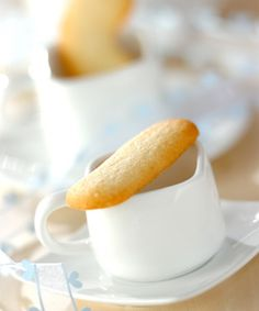 eggwhite biscuit