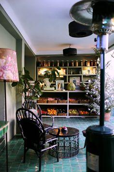 Tienda de productos ecológicos Shop for organic products