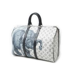Louis #Vuitton M54130 Men's Boston Bag Monogram
