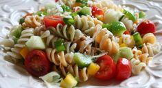 Diyet Makarna Tarifi | Yemek Tarifleri