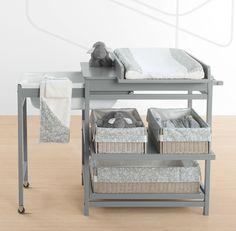 Cambiador para bebe conoce los nuevos modelos de la marca Quax