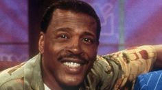 'Designing Women' co-star Meshach Taylor dies