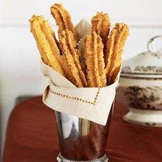 Paulas Cheese Straws Recipe - Good Housekeeping