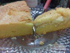 Olha que delícia essa Receita de Bolo De Fubá Cremoso: http://receitasdebolo.com.br/bolo-de-fuba-cremoso-5/ ----- Para Ver Mais Receitas Deliciosas: Acesse!  http://receitasdebolo.com.br