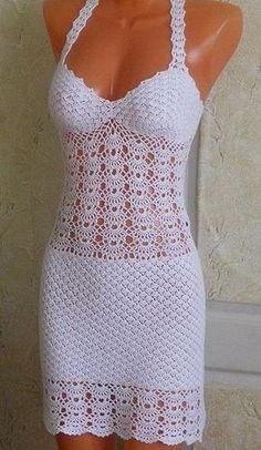 białe cudo | Kraina wzorów szydełkowych...Land crochet patterns..