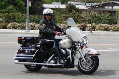 https://flic.kr/p/6g3kFL | LOS ANGELES POLICE DEPARTMENT (LAPD) MOTOR OFFICER