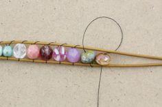 Bracelets for Women – Fine Sea Glass Jewelry Diy Jewelry, Beaded Jewelry, Jewelry Making, Beaded Bracelets, Jewelry Ideas, Wrap Bracelets, Jewlery, Sea Glass Jewelry, Crystal Jewelry