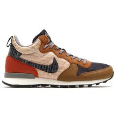 7e30589c381 Nike Internationalist Mid QS – Dark Ash Shoes Outlet